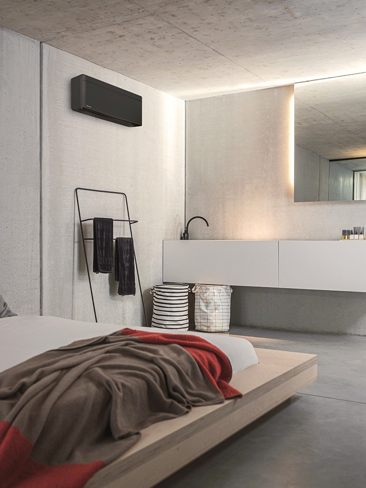 Daikin stylish v comklima