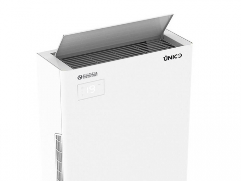 Klimatizácia Olimpia Splendid UNICO Tower Inverter 12 HP