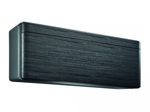 Daikin Stylish čierna blackwood R32 multisplit